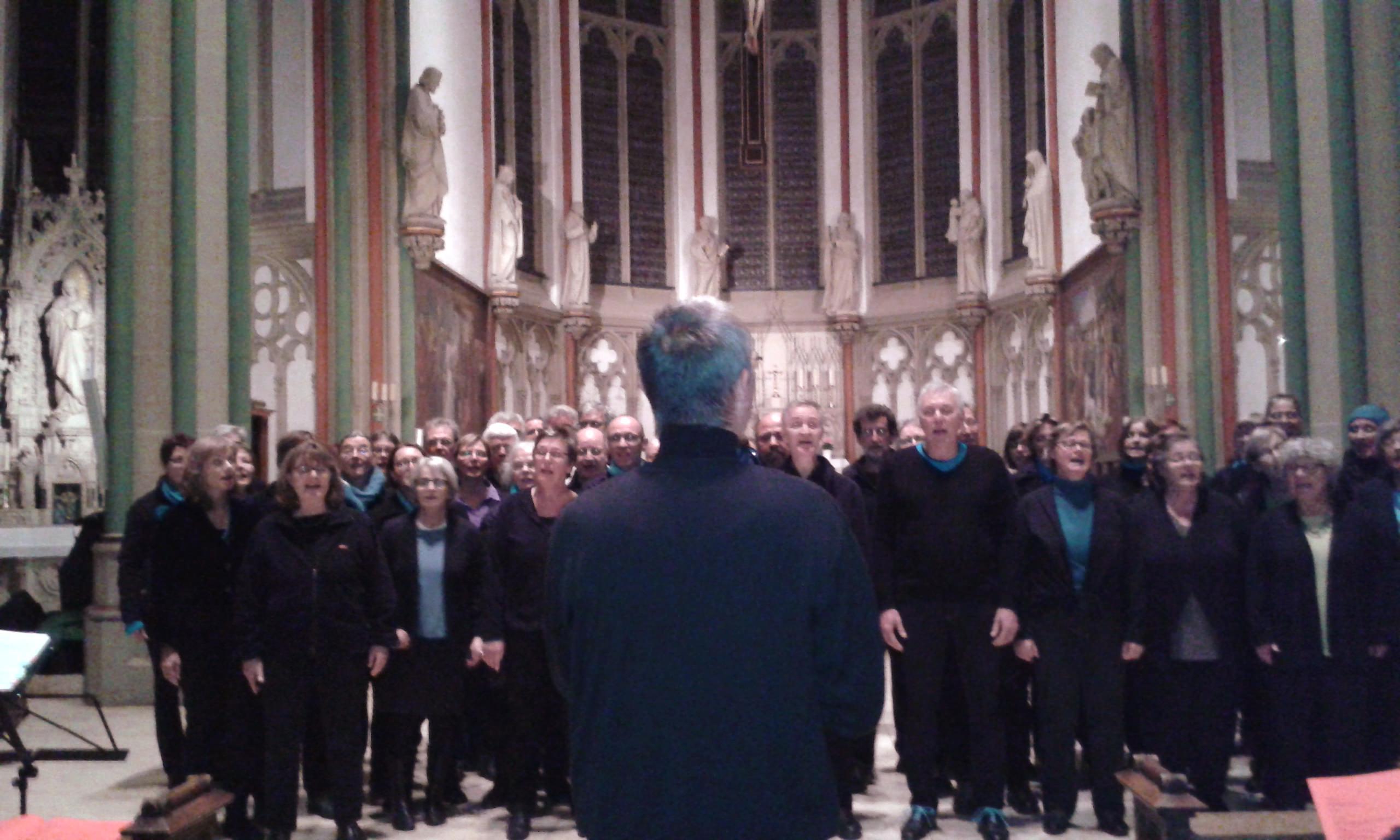 Aidshilfe Münster e.V. | Chor