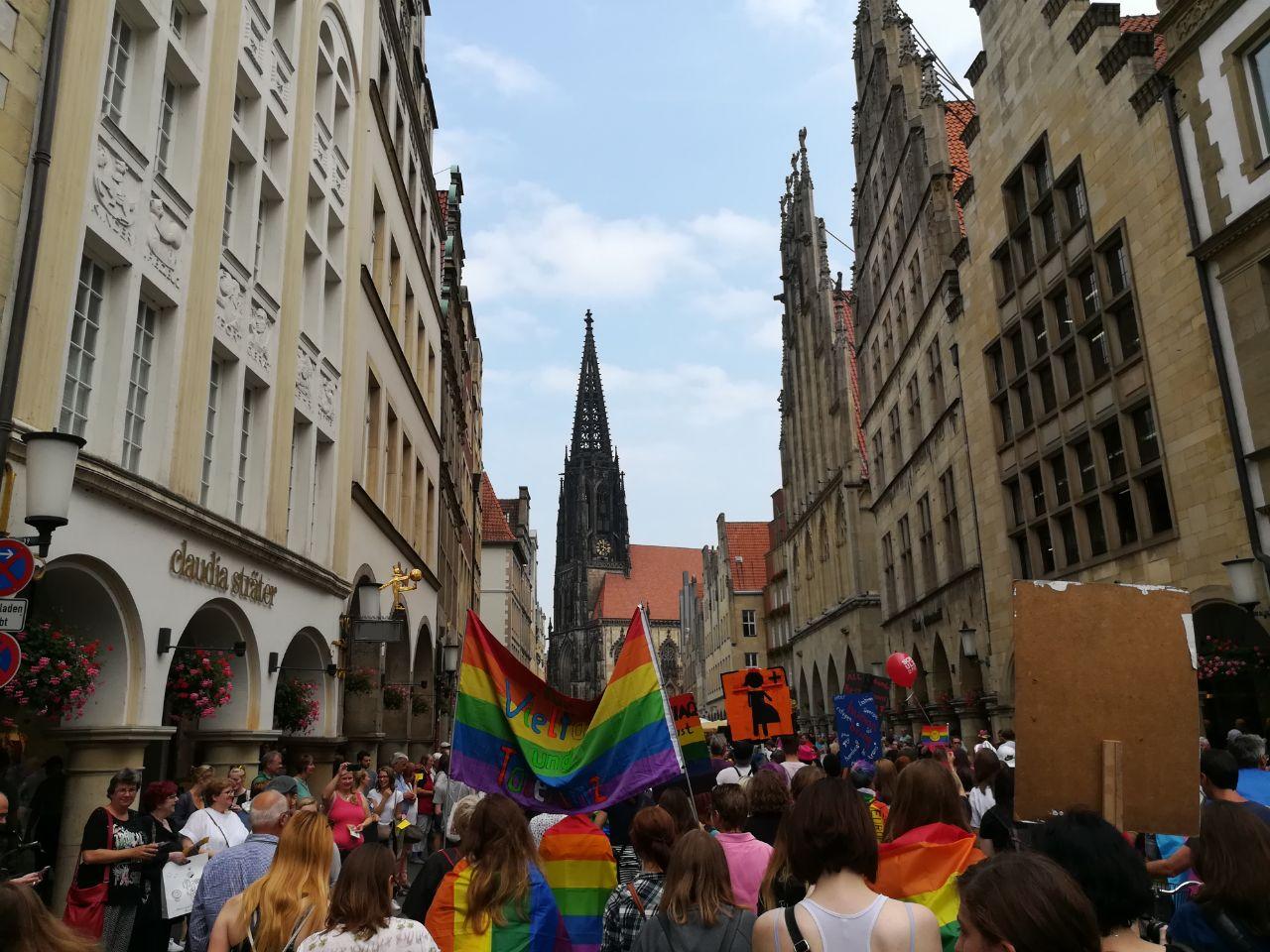 Aidshilfe Münster e.V. |