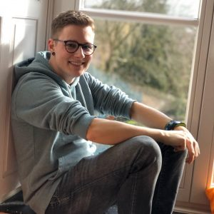 Moritz Dreßen