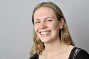 Alina Bonhoff